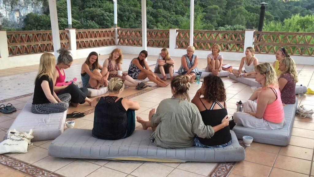 Inspire and Evolve - Teacher's CPD Retreat